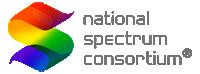 National Spectrum Consortiu logo