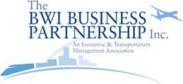 BWI Business Partnership logo