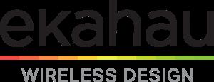 Ekahau Wireless Design logo