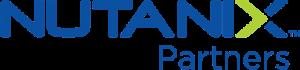 Nutanix Partners logo